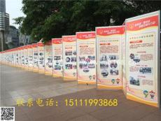 重庆八棱柱展板租赁 出售