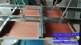 供应北京瓦楞铝板 吸音隔热铝板 瓦楞板吊顶