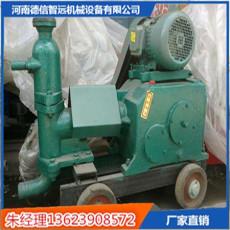 南平市 單缸注漿泵價格 生產廠家