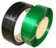 常州PET 塑钢带 全新料全自动机用塑钢带
