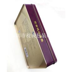 深圳高档月饼铁盒可选择不同生产及印刷工艺