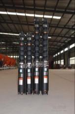 厂家直销各种类型功能潜水泵耐腐蚀深井泵