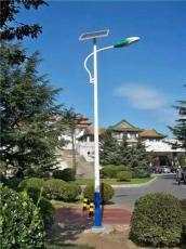 山東棗莊8米25W太陽能LED路燈