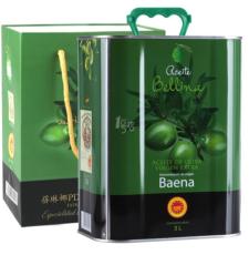 北京蓓琳娜橄榄油 蓓琳娜橄榄油