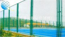 贵州体育护栏网 体育围网 球场护栏网