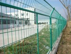贵州厂家定做批发高速护栏网 河道护栏网