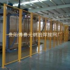 贵州厂家直销车间隔离网 仓库隔离网