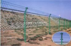 贵州铁路护栏网厂家 双边护栏网怎么卖用途