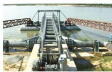 特种汲水泵站