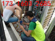 通州北关维修空调电话 永顺哪有移机空调的