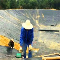 廣東汕頭沼氣建設 黑膜沼氣池建設包施工