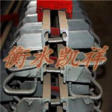 小位移量橋梁伸縮縫施工維修簡單步驟