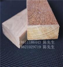 印尼菠萝格户外地板厂家订做防腐木板材加工