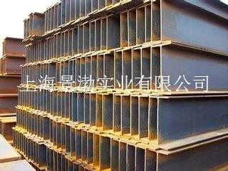 供应美标H型钢尺寸数据表