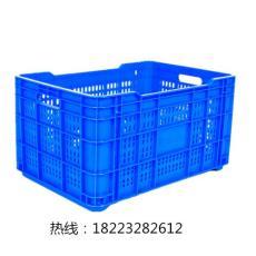 重庆水果周转筐批发 塑料筐