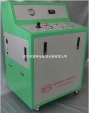 广东深圳20MPa气瓶爆破试验机
