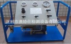 廣東深圳20MPa氫氣增壓試驗機