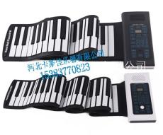 手卷钢琴 卡斯佳手卷钢琴批发 手卷钢琴价格