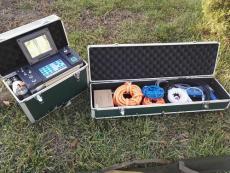 經典稱重法符合國標LB-70C煙塵煙氣分析儀