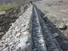 四川达州堤坝防洪格宾石笼网箱