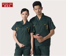 上海哪里定做的工作服质量比较好