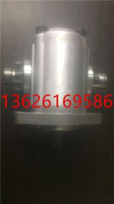 三一SSP220C-5履带式摊铺机齿轮泵的配件的