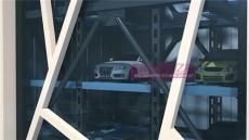 智能立体停车库产品三维动画www.yehenj.com