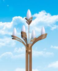 厂家直销10米led玉兰灯 款式新颖 原装现货