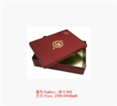广东东莞市铁盒