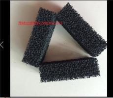 羅茨鼓風機配件空氣過濾芯聚氨酯濾清器過濾