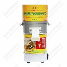 多功能磨浆机 重庆豆花机 天下石磨磨浆机