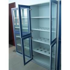 貴州實驗室全木器皿柜 鋁木器皿柜
