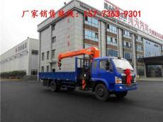 湖南厂家5吨拖拉机随车吊厂家带自卸翻斗