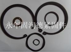 轴用挡圈 孔用挡圈 轴用卡簧 孔用卡簧