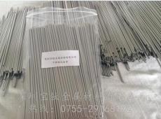 进口不锈钢毛细管 日本新日铁316L不锈钢管