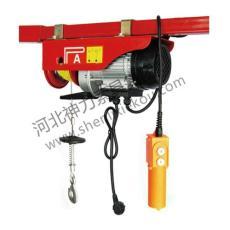 380V微型電動葫蘆多少錢