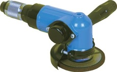 SXJ100x90 气动角向磨光机 气动角磨机