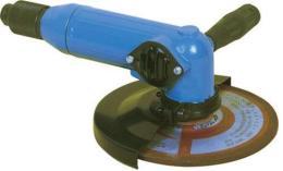 SXJ180x90 气动角向磨光机 气动角磨机