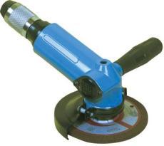 SXJ125x110 氣動角向磨光機 氣動角磨機