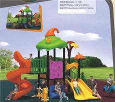 广东深圳小区新款儿童组合滑梯制造厂家