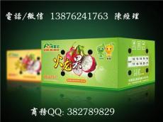 海南三亚芦荟胶外包装盒 高档手提袋印刷
