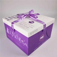 海南纸箱厂 包装月饼盒 海口瓦楞纸箱