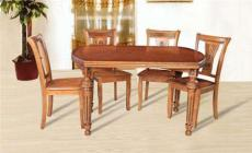 成都玻璃餐桌 成都實木餐桌批發