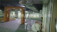 江浙滬龍門往復自動洗車機廠家地址