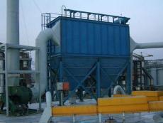 山西瑞潔環保煤礦除塵器