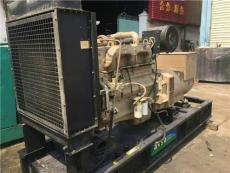 化州二手發電機買賣