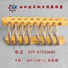 油田鉆井隔振降噪 JGX-1598D-428B型鋼絲繩