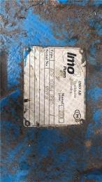 ACF100N4IRBO水泥厂轴瓦润滑螺杆泵