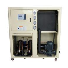 常熟冷水機廠家常熟冷水機維修首選晟菲特