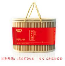 深圳粽子采购选择哪家比较好 首选深圳合口